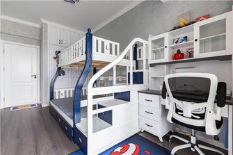 140平米四室两厅欧式风格儿童房装修图片大全