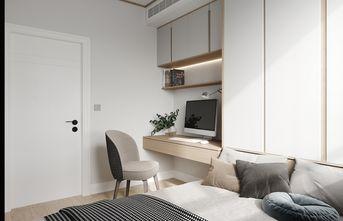 90平米三宜家风格卧室装修效果图