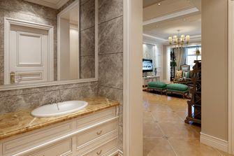 80平米公寓欧式风格卫生间设计图
