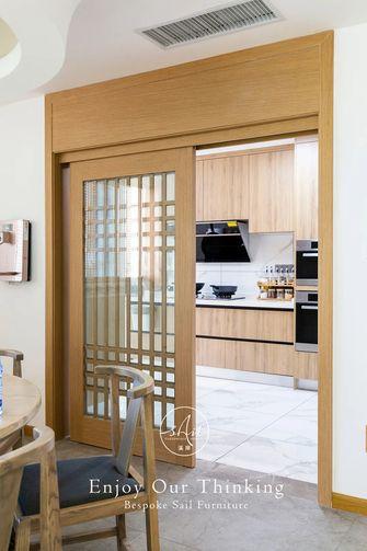 中式风格厨房装修图片大全