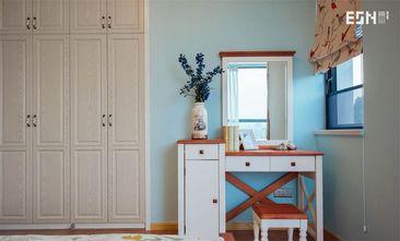 经济型100平米三室两厅田园风格梳妆台图片
