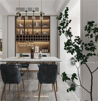 120平米三室三厅其他风格餐厅图片