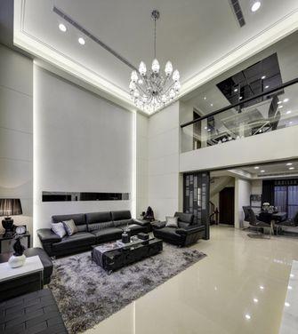 120平米复式其他风格客厅装修案例