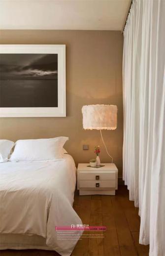 60平米公寓其他风格卧室欣赏图