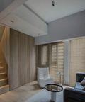 110平米三宜家风格客厅装修效果图