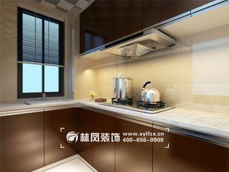 3-5万中式风格厨房图片
