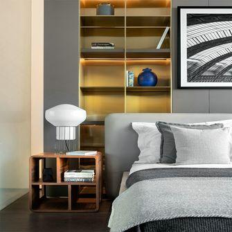 140平米四室三厅现代简约风格儿童房设计图
