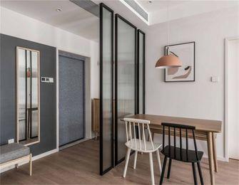 100平米三混搭风格餐厅装修案例