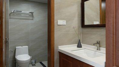 110平米三中式风格卫生间图片