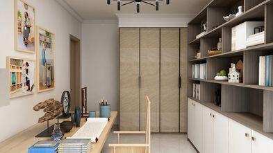 130平米三室两厅田园风格其他区域欣赏图