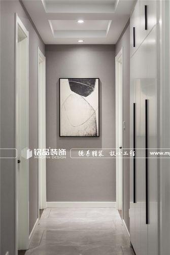 120平米三室一厅现代简约风格其他区域装修图片大全