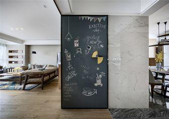 120平米三室两厅北欧风格其他区域装修图片大全