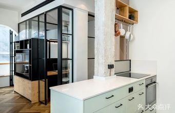 110平米三室一厅北欧风格其他区域欣赏图