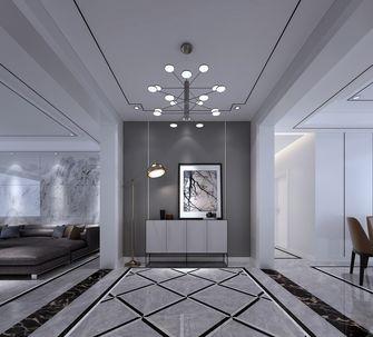 140平米四室两厅新古典风格其他区域装修图片大全