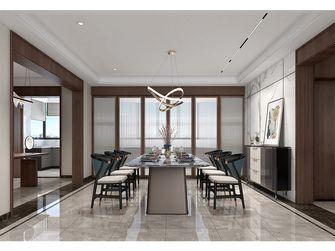 140平米三其他风格餐厅效果图