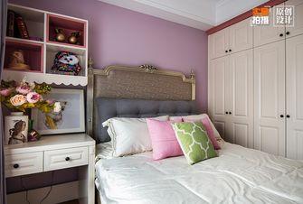140平米别墅法式风格儿童房图片