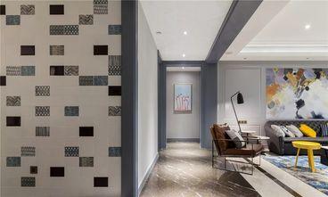 120平米三室两厅北欧风格玄关装修图片大全