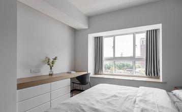 80平米其他风格卧室设计图