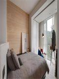 50平米公寓其他风格卧室图片