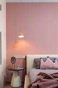 130平米三室两厅宜家风格儿童房装修案例