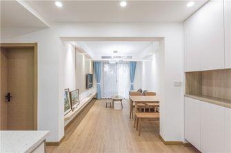 60平米日式风格走廊图片