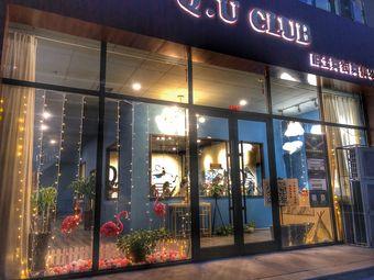 QU Club爵士舞·街舞俱乐部