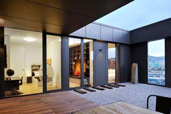 90平米三室一厅现代简约风格其他区域图片