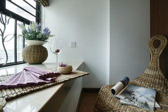 富裕型80平米宜家风格阳光房设计图
