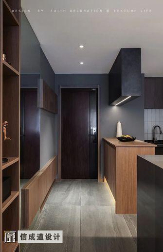 90平米三室两厅其他风格玄关图片大全