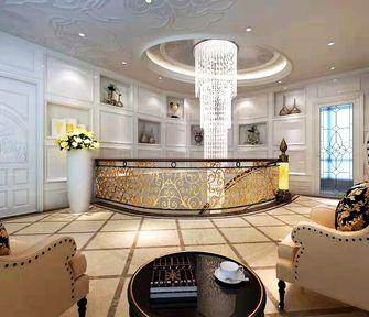 100平米三室三厅美式风格其他区域装修图片大全