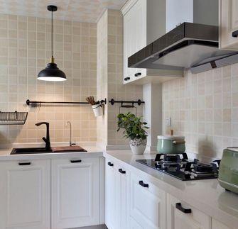 90平米三室两厅宜家风格厨房图片