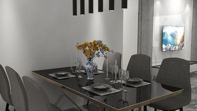 110平米三其他风格餐厅图片