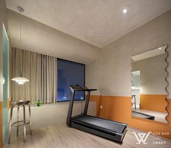 110平米四室两厅其他风格健身室装修案例