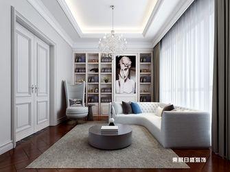 140平米别墅中式风格储藏室图片大全