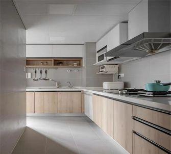 100平米四室一厅北欧风格厨房图片大全