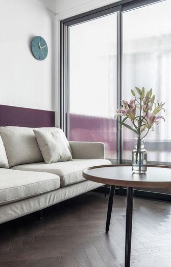 40平米小户型美式风格客厅装修图片大全