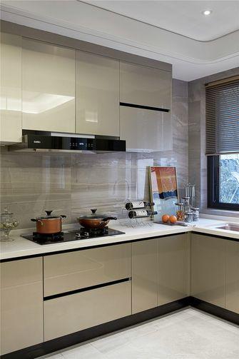 110平米三宜家风格厨房设计图