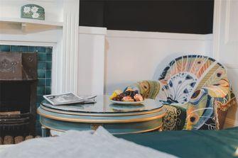 30平米以下超小户型法式风格客厅装修案例