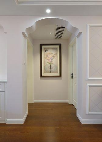 120平米宜家风格走廊装修图片大全