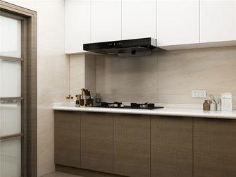 90平米美式风格厨房图