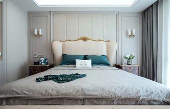 豪华型140平米四室两厅欧式风格卧室欣赏图