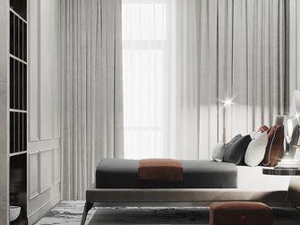 140平米四其他风格卧室装修案例