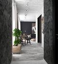 60平米一居室其他风格走廊装修效果图