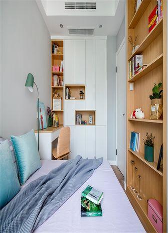 30平米以下超小户型现代简约风格卧室效果图