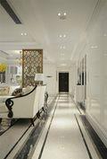 70平米新古典风格走廊装修案例