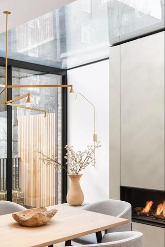 120平米三室两厅其他风格阳光房欣赏图