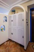 140平米四美式风格储藏室装修图片大全