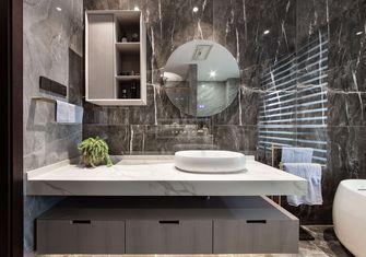 140平米四室三厅现代简约风格卫生间装修图片大全