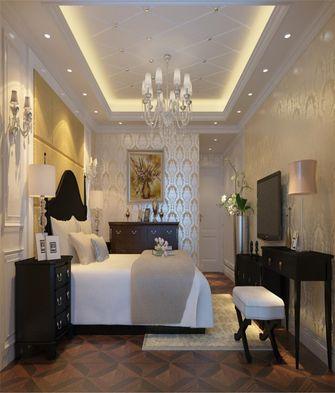 30平米以下超小户型欧式风格客厅装修效果图