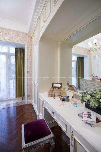 140平米别墅美式风格梳妆台装修案例